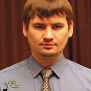 Андрей Серафимович (SIBIRYAK)