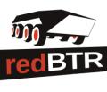 Компания redBTR является владельцем зарегистрированной торговой марки redBTR® и производит широкий спектр товаров для активной жизни, специализированного внедорожного оборудования, усиленных комплектующих (деталей) и дополнительных аксессуаров для автомобилей повышенной проходимости.